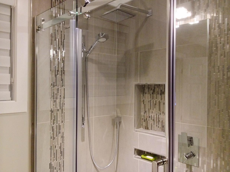 R novation salle de bain et plafond suspendu r novation - Renovation salle de bain deductible des impots 2017 ...