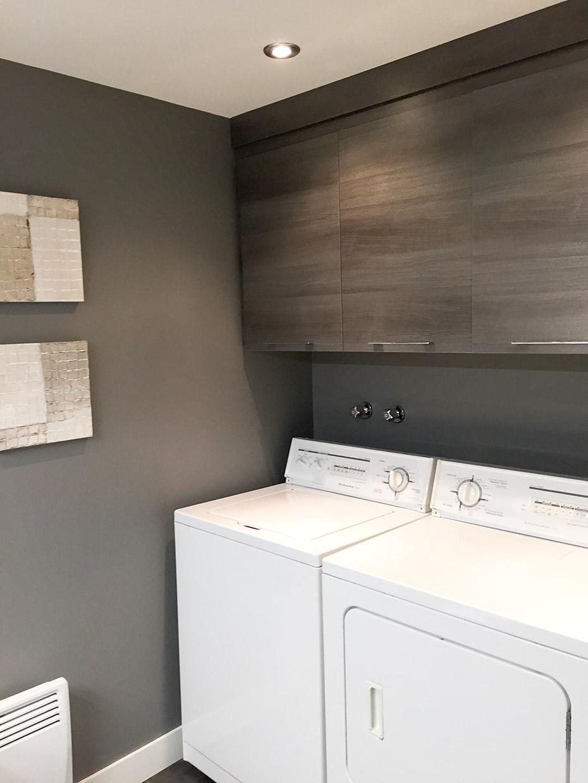 r novation d 39 une salle de bain et pose de douche r novation daniel ruest. Black Bedroom Furniture Sets. Home Design Ideas
