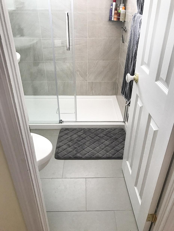 Salle De Bain Rimouski ~ salle de bain optimale au sous sol r novation daniel ruest
